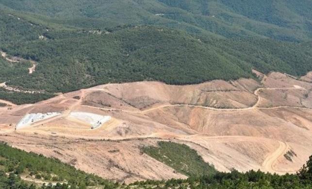 Alamos Gold açıkladı: Kazdağları Projesi durduruldu