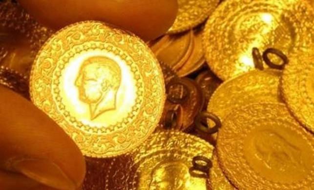 Altın fiyatları ne kadar oldu? 14 Ekim çeyrek altın ve gram altın fiyatları