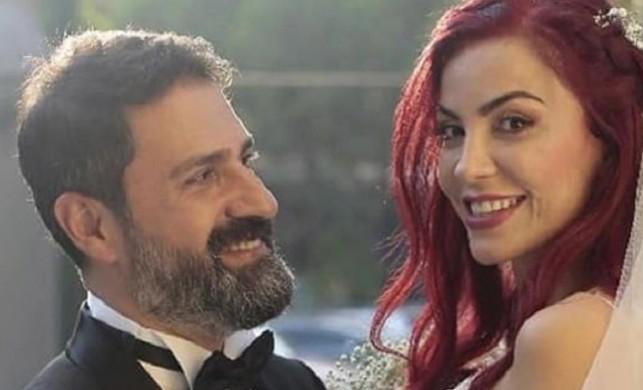 Erhan Çelik'in eşi Özlem Gültekin kimdir? Kaç yaşındadır?