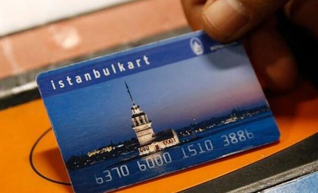 İstanbulkart vize işlemi nedir?