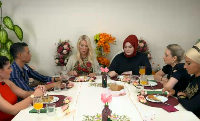 Yemekteyiz'de bu haftanın yarışmacıları kimler oldu? 14-18 Ekim Yemekteyiz yarışmacıları