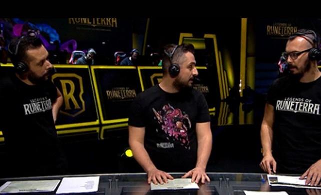 Riot Games 10. Etkinliğinde Öne Çıkanlar
