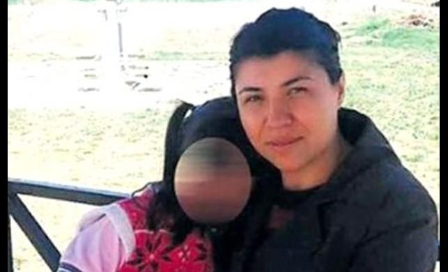 Babası, annesini gözünün önünde öldürmüştü! Emine Bulut'un kızının akıbeti belli oldu