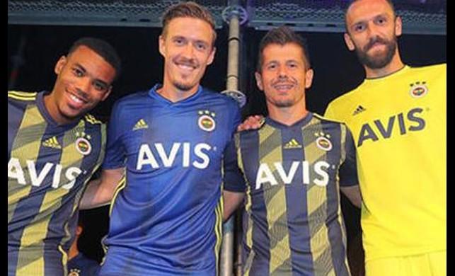Fenerbahçe'nin iki yıldızından müjdeli haber
