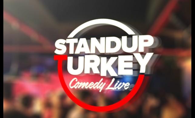 İstanbul Komedi Festivali, seyircilerini bekliyor