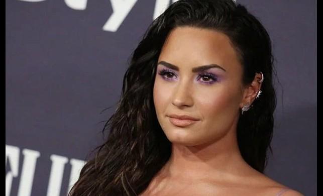 Hesabı hacklenen Demi Lovato'nun özel fotoğrafları sızdı