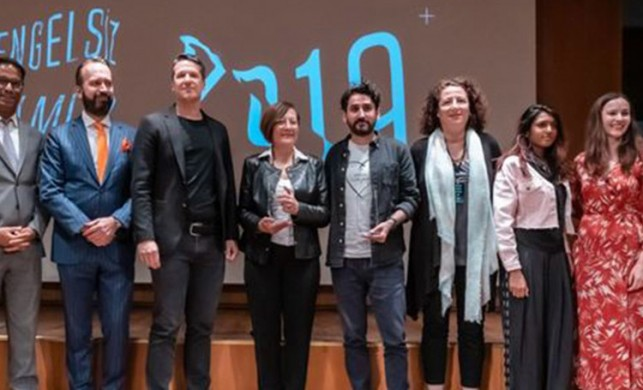 Engelsiz Filmler Festivali'nin ödülleri sahiplerini buldu!