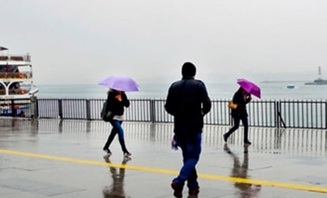 İstanbul'da hava durumu bu hafta nasıl olacak?