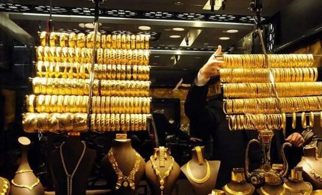 Altın fiyatları ne kadar oldu? 22 Ekim çeyrek altın ve gram altın fiyatları