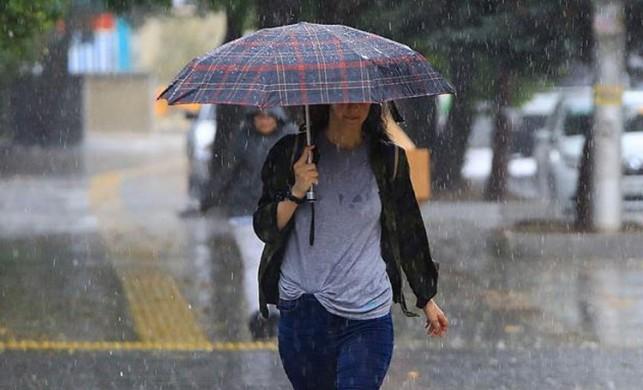 Hava durumu bugün nasıl olacak? 22 Ekim il il hava durumu