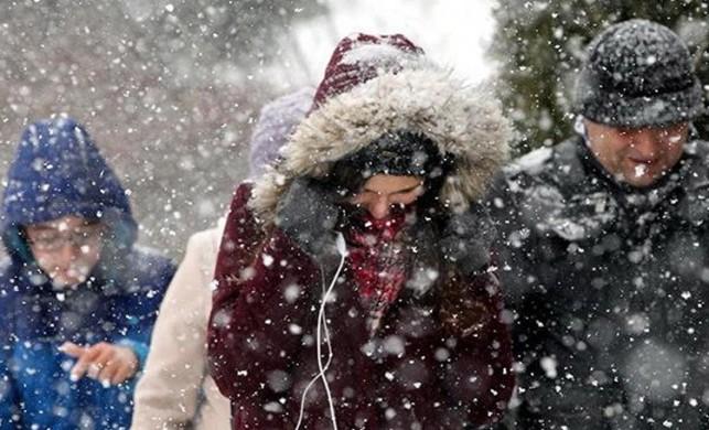 İstanbul'a kar ne zaman yağacak? Kandilli tarih verdi