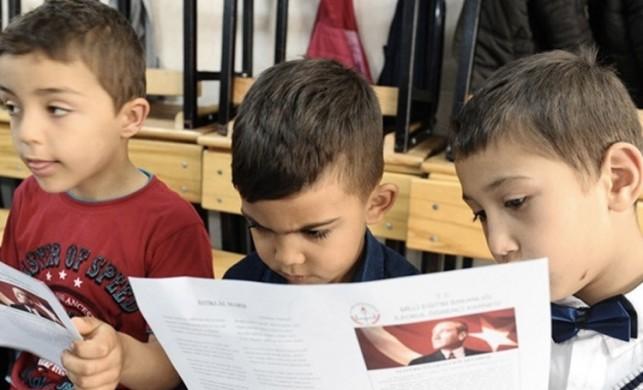 Milli Eğitim Bakanlığı düğmeye bastı! Öğrenci karneleri değişiyor