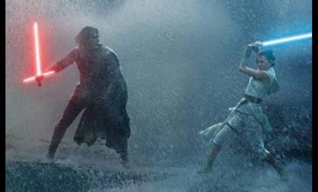 'Star Wars: The Rise of Skywalker' serinin en uzun filmi olacak