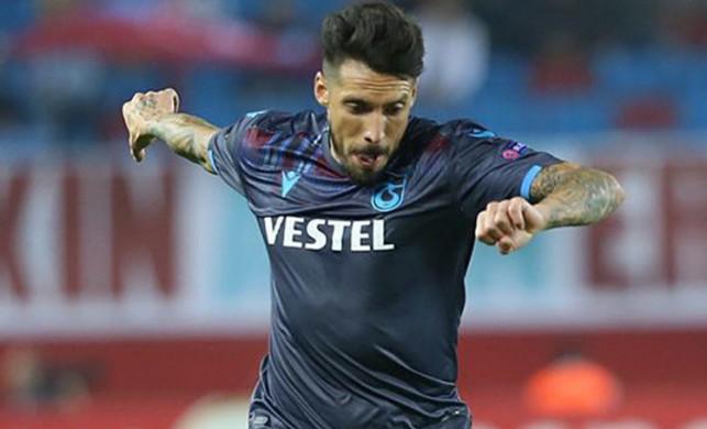 Trabzonspor Sosa'da mutlu sona ulaştı!