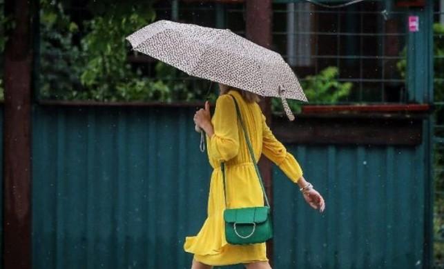 Bugün hava nasıl olacak? 24 Ekim İstanbul ve tüm illerin hava durumu raporu