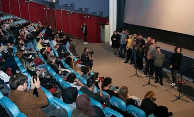 Boğaziçi Film Festivali Ödülleri sahiplerini buldu!