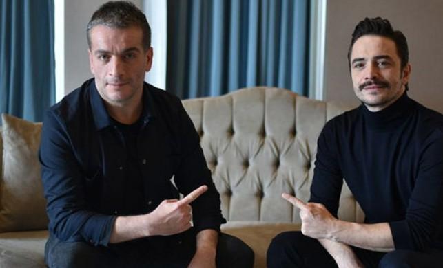 Murat Cemcir ve Ahmet Kural'dan 'Baba Parası' geliyor!