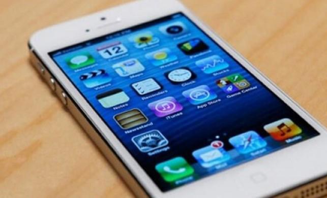 Apple'dan çok önemli iPhone 5 uyarısı
