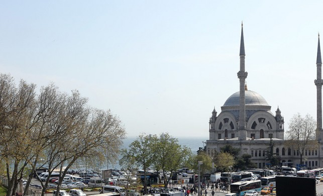 Beşiktaş-G.Saray derbisinde trafik nasıl olacak? (Hangi yollar kapalı, hangileri açık?)