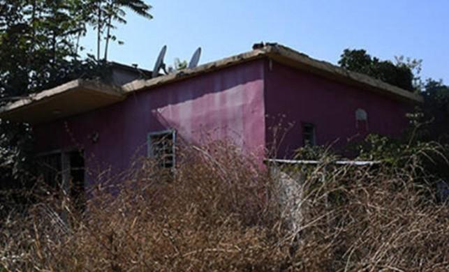 Bir yıl sürmüştü... İşte Mersin'de gizemli kazının yapıldığı evin son hali