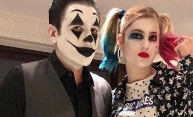 Hacı Sabancı Joker oldu, Instagram sallandı!