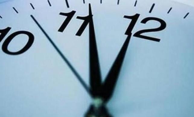 Herkes bu sorunun cevabını merak ediyor: Türkiye'de şu an saat kaç?