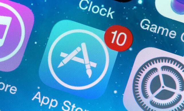 29 Ekim'de yayına çıkacak! Apple'dan Türkiye'ye özel App Store sayfası