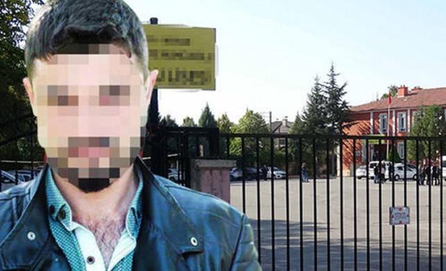 Konya'da iğrenç olay! 'Bana cinsel içerikli video açıp...'