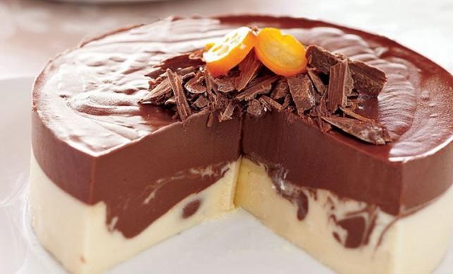 Lax Bavyera pastası nasıl yapılır? İşte sofralarınızı şenlendirecek Lax Bavyera tarifi