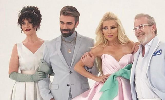 TV8'de yeni moda yarışması çok yakında başlıyor!