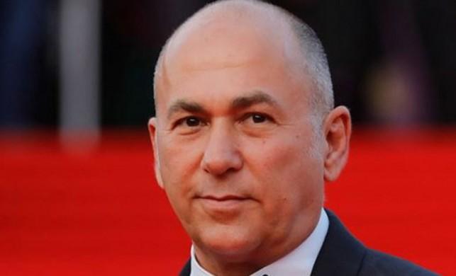 Yönetmen Ferzan Özpetek'e İtalyan Devlet Nişanı