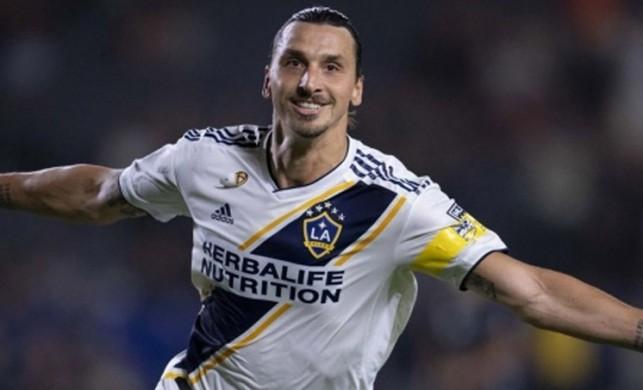 Zlatan Ibrahimovic yaptığı paylaşımla heyecanlandırdı