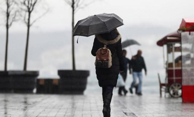 Hava durumu bugün nasıl olacak? 30 Ekim Çarşamba il il hava durumu raporu