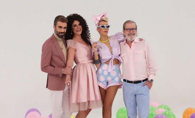 Doya Doya Moda yakında TV8'de