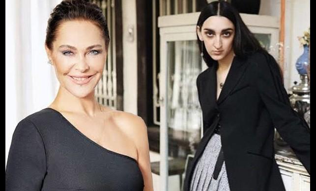 Hülya Avşar'dan Gucci'nin yeni yüzü ile ilgili ilginç yorum