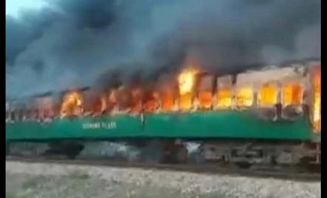 Pakistan'da facia! En az 65 kişi hayatını kaybetti