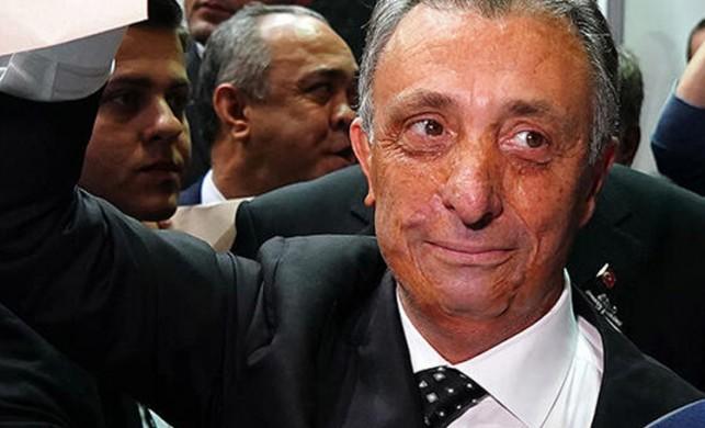 Ahmet Nur Çebi'den Anderson Talisca ile ilgili transfer açıklaması