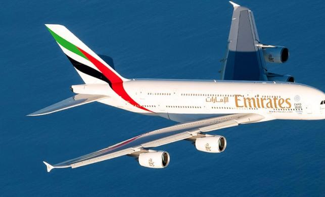 Emirates kabin görevlisi alımı için Ankara'ya geliyor | Kabin memuru alımı ne zaman?