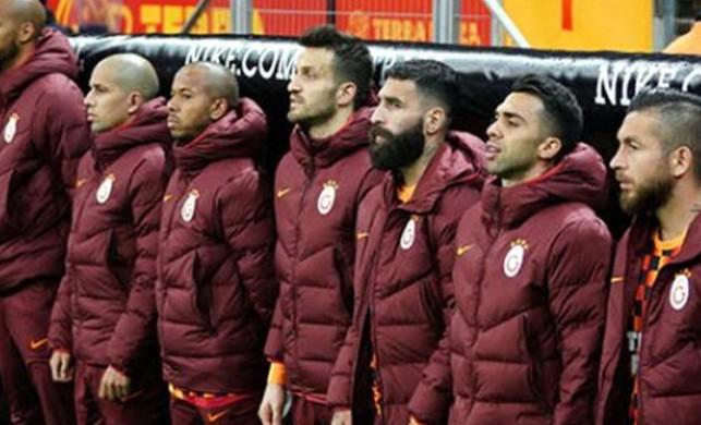 Galatasaray'ın kadro değeri ne kadar? İşte ortaya çıkan ilginç tablo