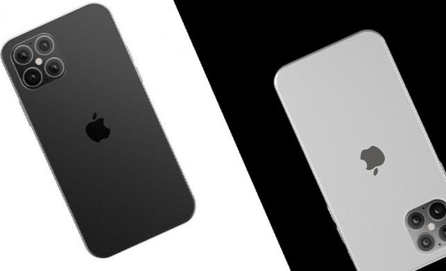 iPhone 12 nasıl görünecek?