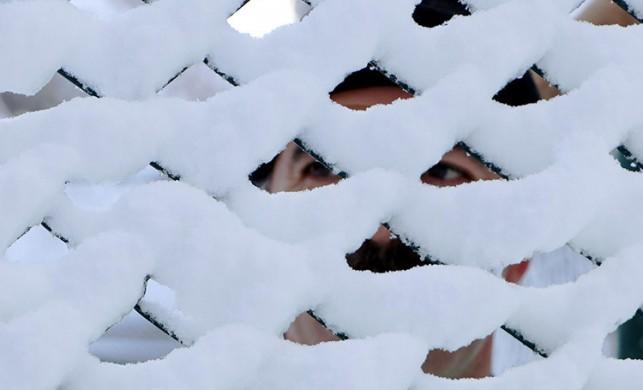 Kar ne zaman yağacak? diye bekliyorlardı! Türkiye'de birçok il beyaza büründü