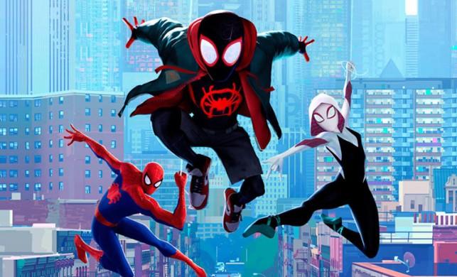 'Spider-Man: Into The Spider-Verse' devamı ne zaman geliyor?