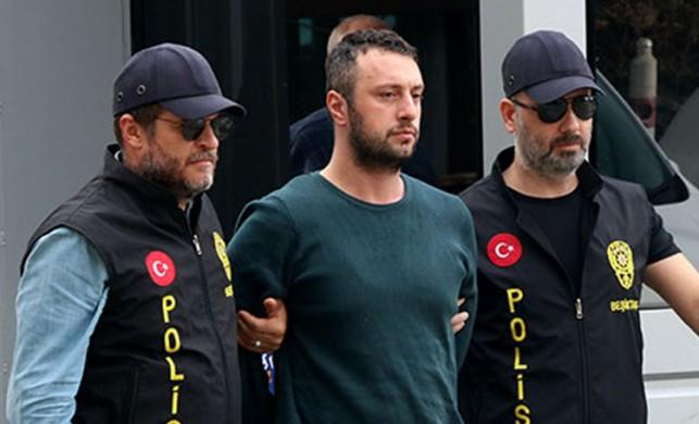 Beşiktaş'ta terör estiren halk otobüsü şoförü adliyeye sevk edildi