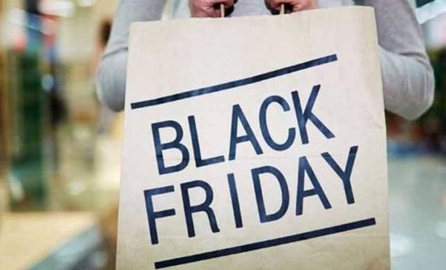 Black Friday indirimleri ne zaman hangi gün başlayacak?
