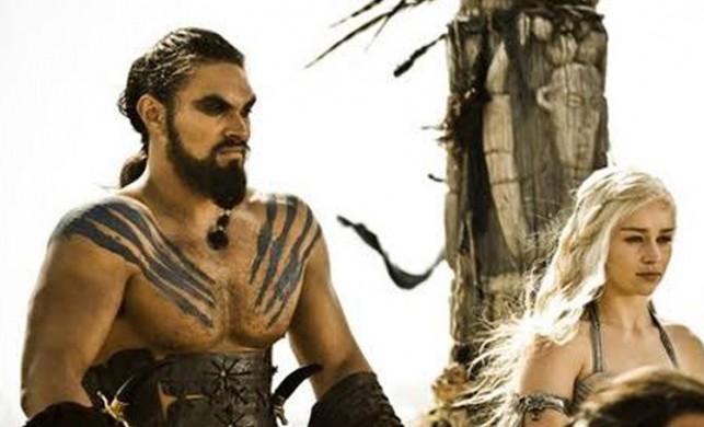 Jason Momoa'dan Game Of Thrones itirafı: Kandırılmış hissettim