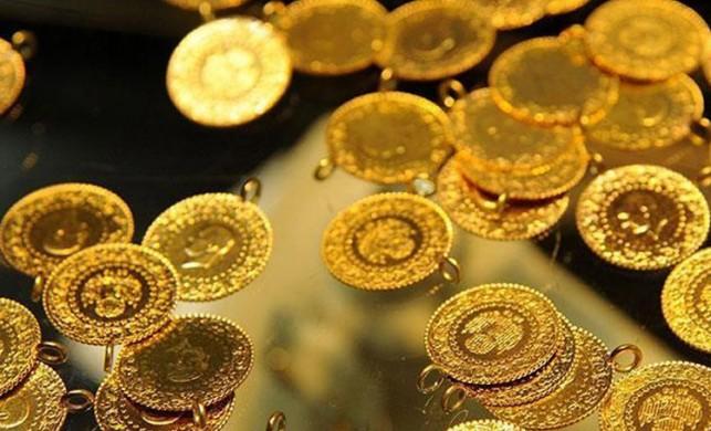 Altın fiyatları ne kadar oldu? 5 Kasım çeyrek altın ve gram altın fiyatları