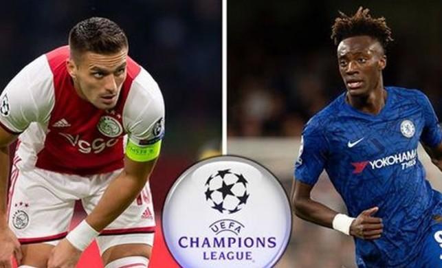 Chelsea Ajax maçı bu akşam saat kaçta hangi kanalda canlı olarak izlenecek?