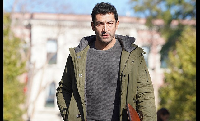 Kenan İmirzalıoğlu Alef dizisiyle ekranlara dönüyor... Alef dizisi oyuncuları kim?