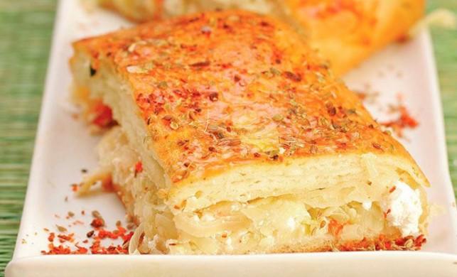 Pırasa böreği nasıl yapılır?   5 Kasım MasterChef pırasa böreği tarifi ve malzemeleri
