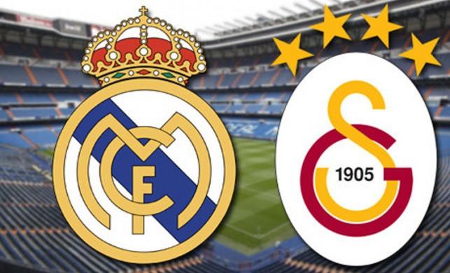Real Madrid Galatasaray Şampiyonlar Ligi maçı ne zaman saat kaçta hangi kanalda?